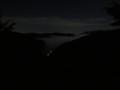 夜の雲海大正館