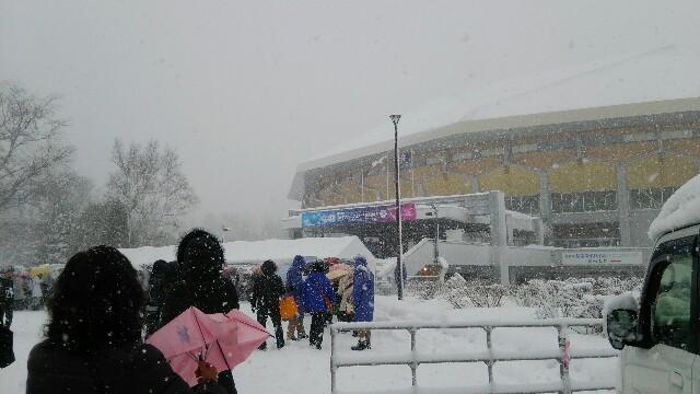 真駒内吹雪