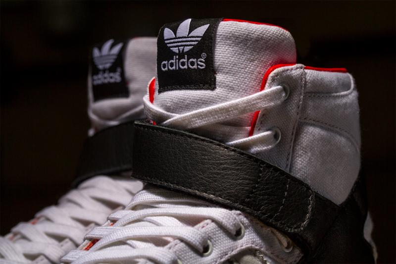 Black Scale x adidas Consortium