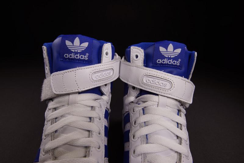 adidas Originals Forum HI OG