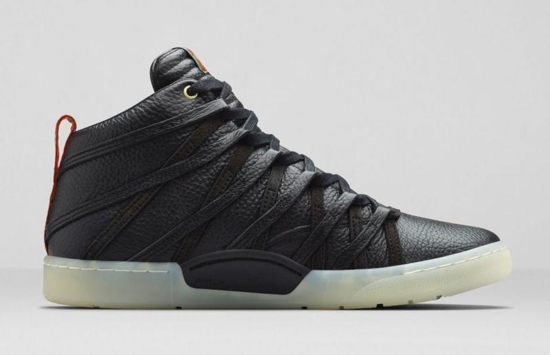 Nike KD7 Lifestyle Black