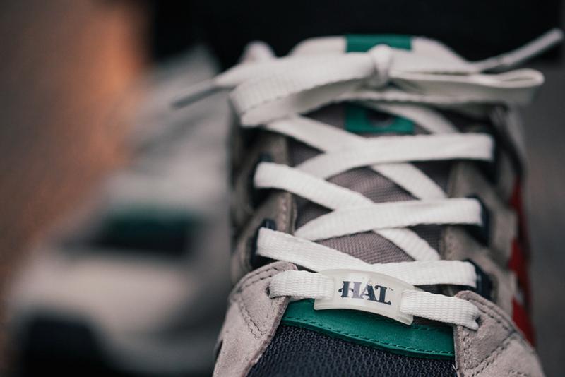 HAL x adidas Consortium EQT Guidance 93