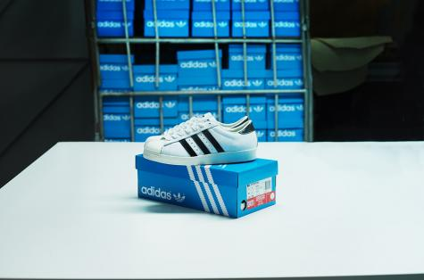 adidas Originals Consortium Superstar Made In France