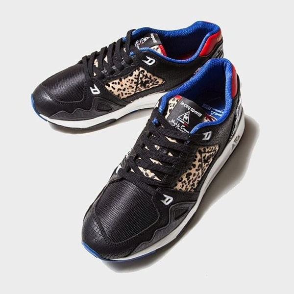 【12月23日発売】MITA SNEAKERS x MIGHTY CROWN x LE COQ SPORTIF LCS R1000