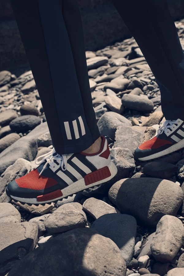 super popular 04675 c278b 1月19日発売】WHITE MOUNTAINEERING x ADIDAS NMD TRAIL PK ...