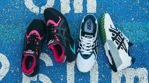 【1月13日発売】ASICS GEL DS TRAINER OG(TQ704Y-0190、TQ704Y-9095)
