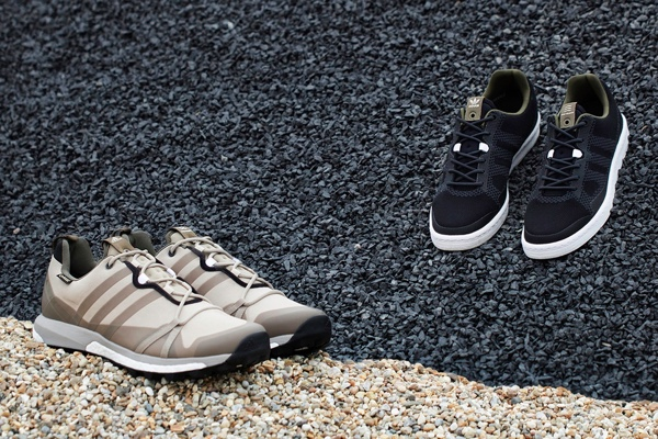 【8月18日発売】NORSE PROJECTS x ADIDAS CONSORTIUM 'LAYERS'
