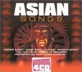 ASIAN SONGS / V.A.