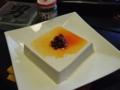 [ごはん]男前絹豆腐 feat.辛そうで辛くない少し辛いラー油