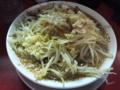 ニンニク野菜ちょい増しあぶらカラメ