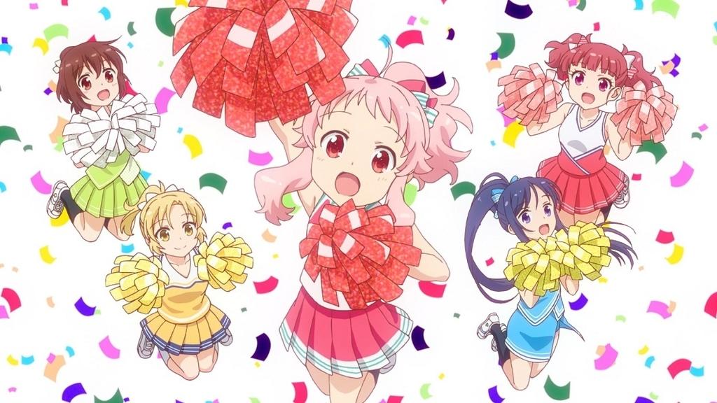 TVアニメ「アニマエール!」