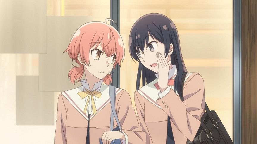 TVアニメ「やがて君になる」第3話
