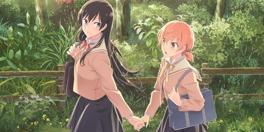TVアニメ「やがて君になる」