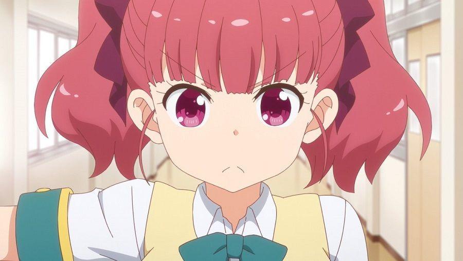TVアニメ「アニマエール!」第8話