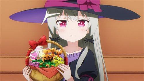 TVアニメ「となりの吸血鬼さん」第10話