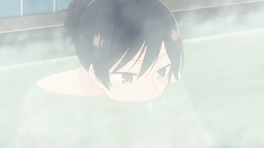 TVアニメ「やがて君になる」第11話