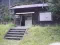 [鉄道]駅舎