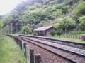 [鉄道]駅全景