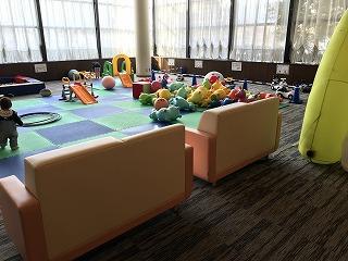 那須の子供部屋