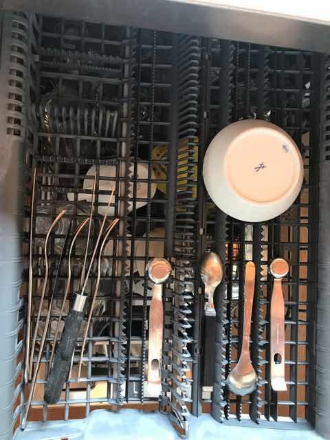食洗器1段目