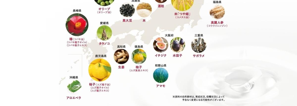 Coyoriトライアルセット国産素材25種