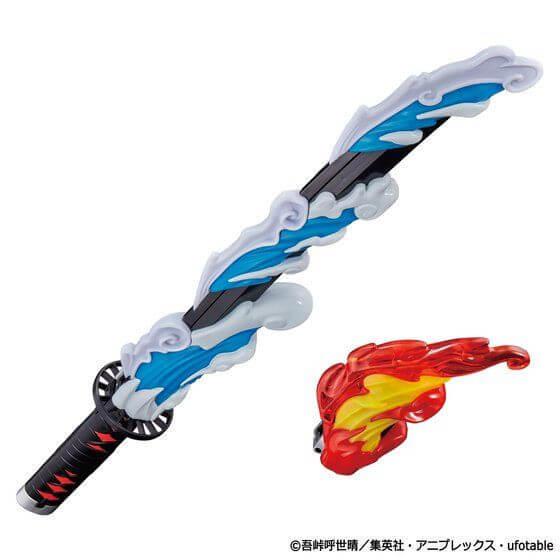鬼滅の刃DX日輪刀
