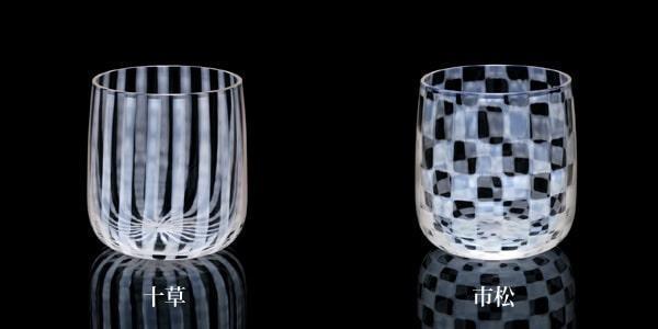 Hacoaガラスコップセット
