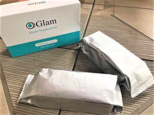 Glam(グラム)発毛専門医プロデュース「美毛,美爪,ツヤ肌」サプリについて