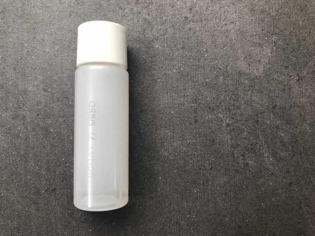 オルビスユーローション(化粧水)美容ブロガーの口コミ