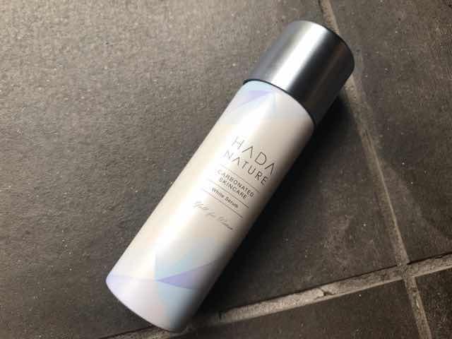 肌ナチュールホワイトセラム40代美容ブロガー・美容化粧品成分アドバイザー使用感の口コミ