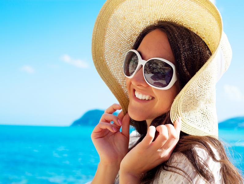 ちゃんとできてる? 正しい「紫外線ケア」と夏こそ気をつけたい「保湿ケア」