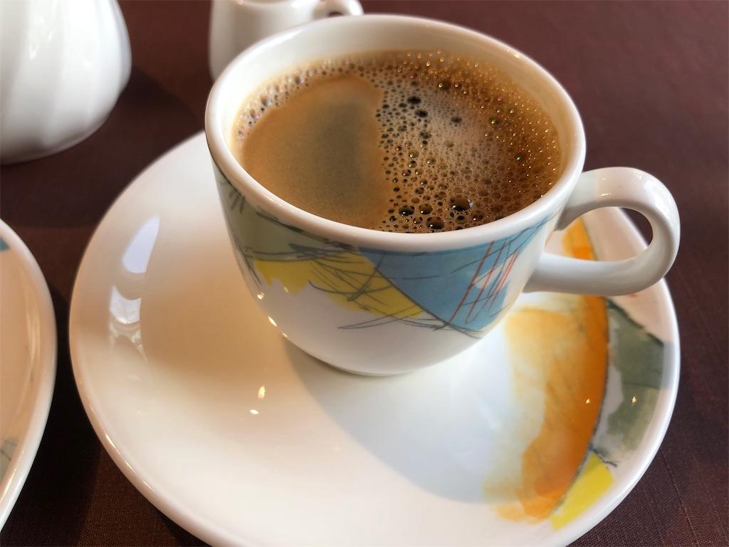 ぼん・りびえーる イタリアンブレンドコーヒー