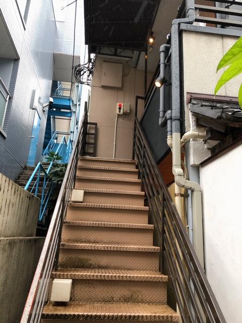 和み_階段