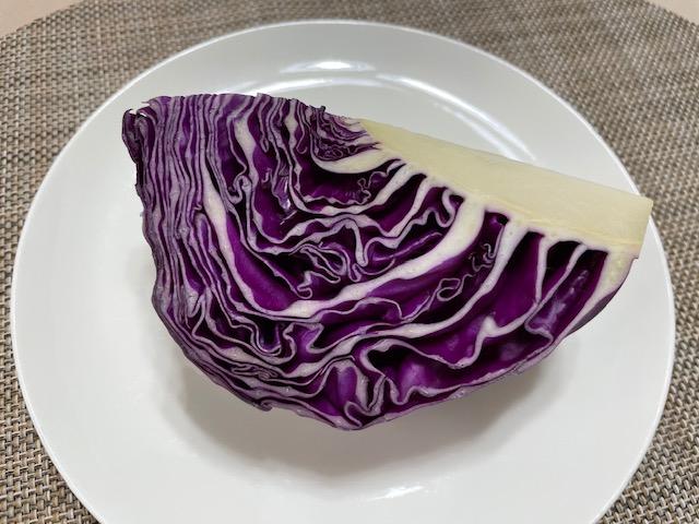 神楽坂野菜計画 紫キャベツ