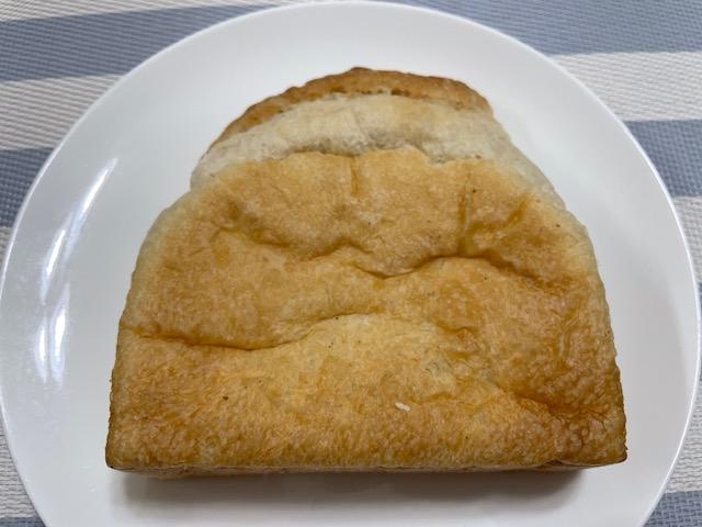 神楽坂野菜計画 食パンの端っこ