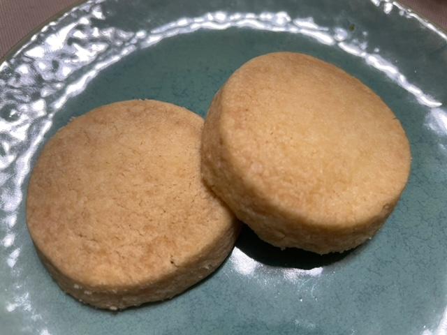 神楽坂アトリエコータ 焼菓子 サブレサレ