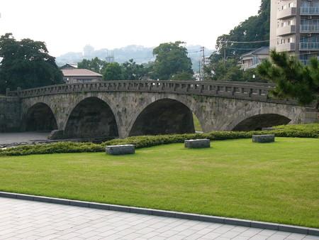 鹿児島五大石橋(高麗橋)