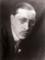 ストラヴィンスキーの肖像