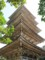妙成寺五重塔