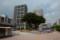 板橋駅前広場をのぞむ