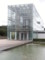 岡崎市美術博物館外観