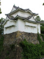 名古屋城の東南隅櫓(辰巳櫓)