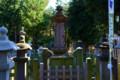 彦根藩主井伊直弼の墓