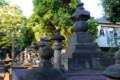 妙解院細川家墓所