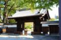 徳川園正門