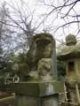 長崎神社 椎名町