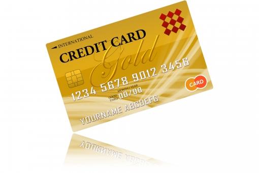 クレジットカード・キャッシュカード