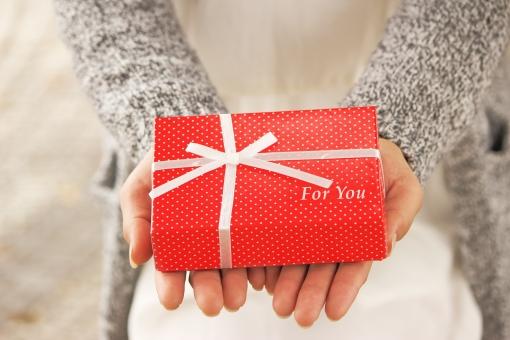 もらって嬉しいプレゼント