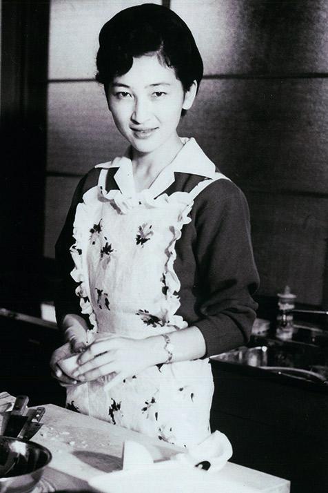 平成の大晦日 美智子さまの物語