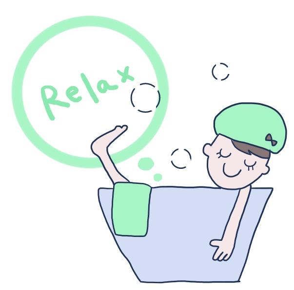 アロマ お風呂の楽しみ 重曹+クエン酸+塩=バスボム